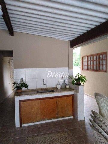 Casa com 4 dormitórios à venda, 261 m² por R$ 450.000,00 - Colônia Alpina - Teresópolis/RJ - Foto 13