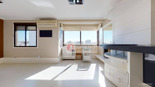 Apartamento com 2 dormitórios à venda, 86 m² por R$ 640.000 - Cidade Baixa - Porto Alegre/ - Foto 6