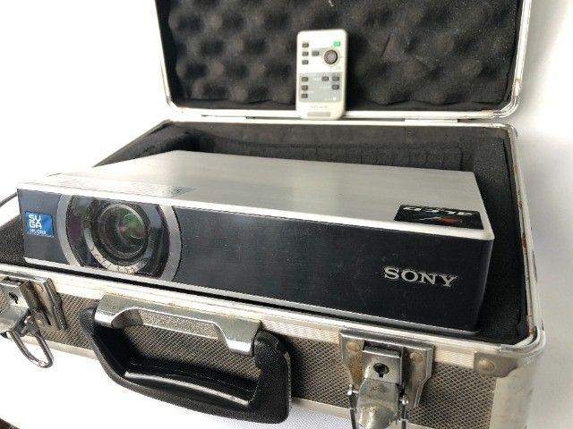 Projetor Multimídia Sony VPL-CS20 2000ANSI lumens - Foto 3