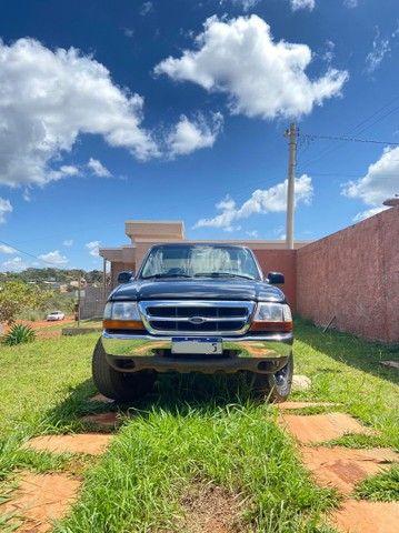 Ford Ranger XLT 4.0 V6 - Foto 2