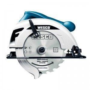 Serra circular 7.1/4 220V Wesco WS3439U