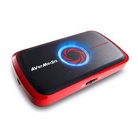 Avermedia Live Gamer Portable - Captura Gameplay Em Hd 1080p