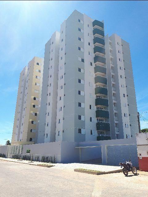 Apartamento, 3 Quartos, 1 Suíte, 90m², Duas Vagas, Lazer Completo, 504 SUL