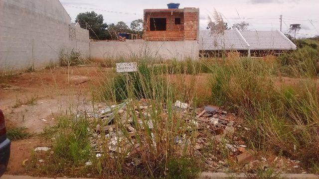 Terreno em Fazenda Rio Grande no Green Field 325 m²