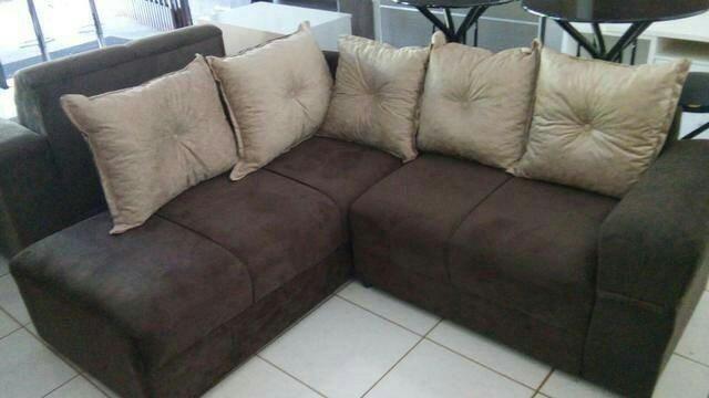 Vende sofá larrisa