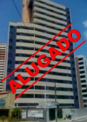 Apartamento em Capim Macio no Atlantis Plaza