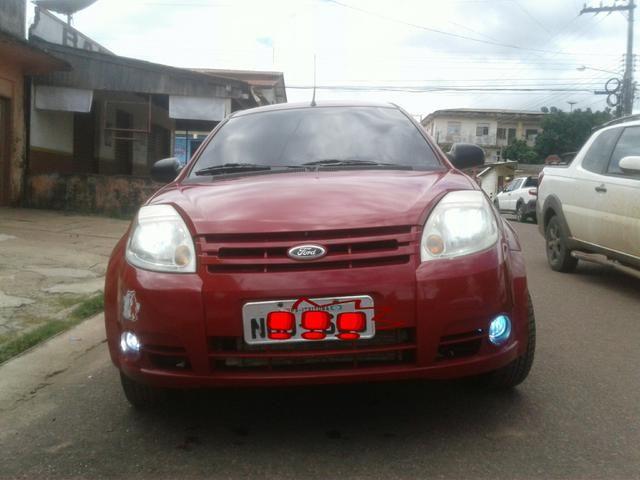 Vendo ford ka 2009/2010