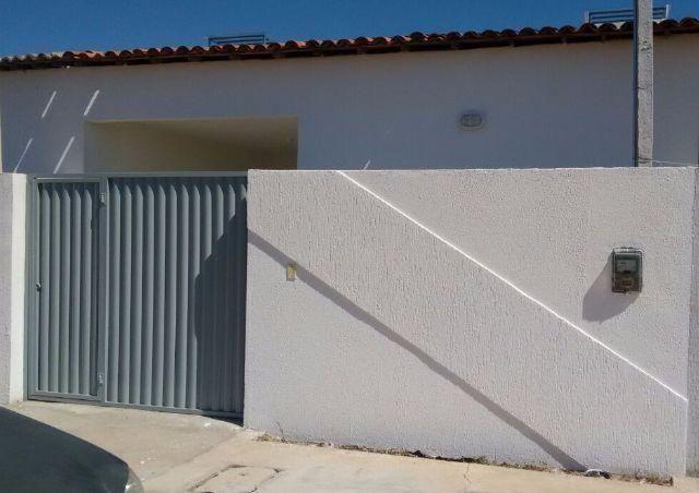 Oportunidade - Casa NOVA em Sousa - Bairro Rachel Gadelha
