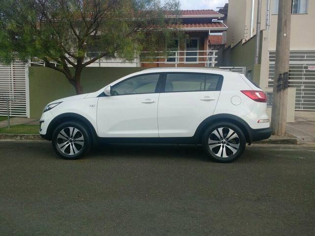 Kia Motors Sportage LX2 2.0