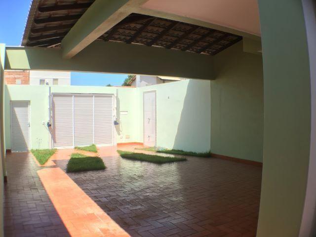 Casa nova 3 suites