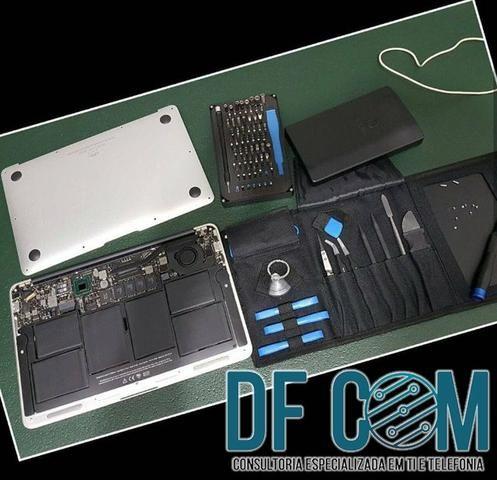 Apple / PC / Redes- Suporte técnico especializado