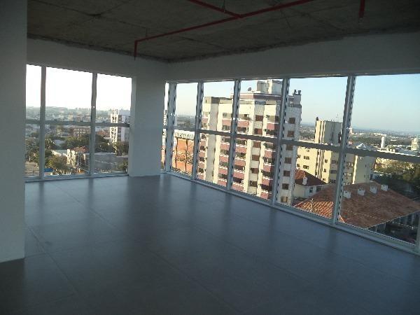 Escritório para alugar em São joão, Porto alegre cod:CT1886 - Foto 4