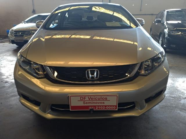 Honda Civic LXR Automático !!!!