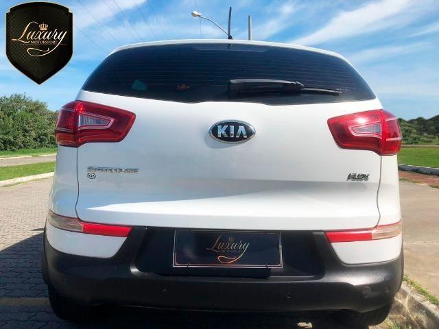 Kia Motors Sportage LX2 Automática Flex - Foto 14