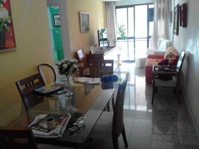 Apartamento à venda com 5 dormitórios em Freguesia, Rio de janeiro cod:CJ7886 - Foto 3