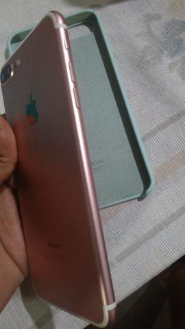 Vendo iphone 7 plus 128gb - Foto 4