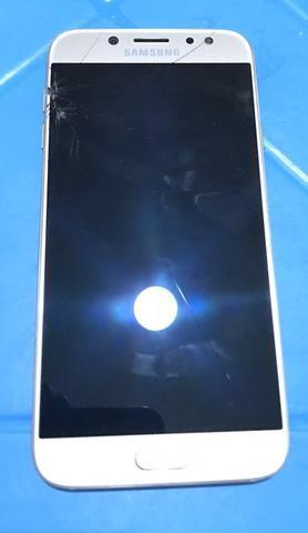 Galaxy J7 PRO 64GB Dourado - Foto 2