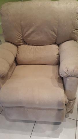 Cadeira/poltrona