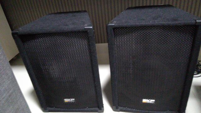 Caixa de Som + Cabeçote (amplificador)Super Oferta!!!!!! Ocasião - Foto 5