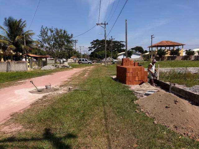 TáPlanta no Condomínio Gravatá I em Unamar - Tamoios - Cabo Frio/Região dos Lagos. - Foto 2