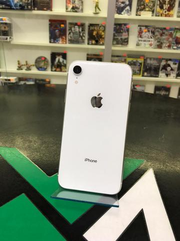 Xr branco 128 gb ( garantia apple ) - Foto 4