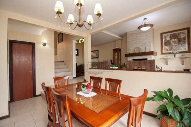 Casa de condomínio à venda com 3 dormitórios em Tristeza, Porto alegre cod:7858 - Foto 7
