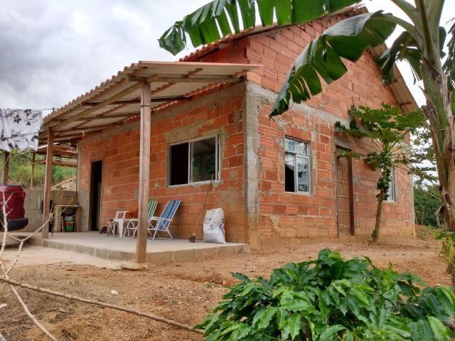 Casa com terreno 2000m2 Melgaço domingo Martins
