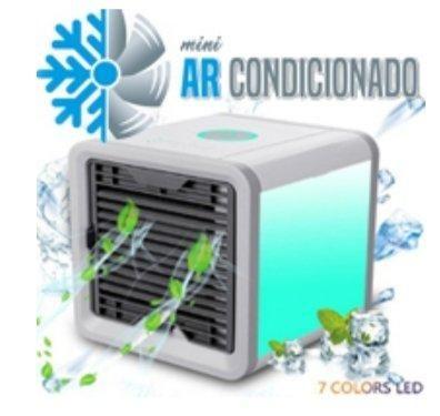 Climatizador Ar Condicionado