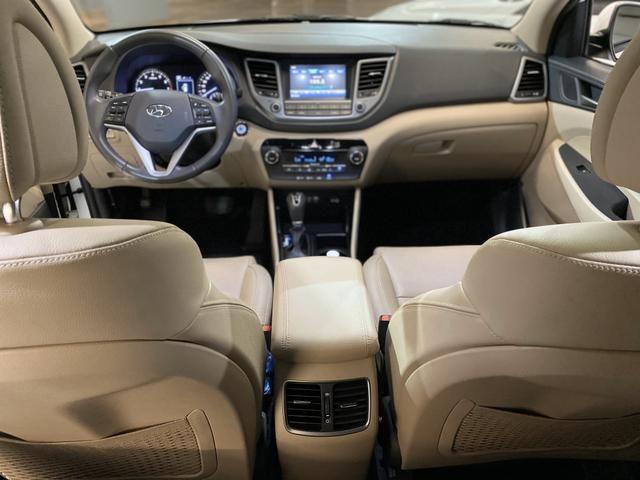 Hyundai - Tucson turbo GLS - Foto 5