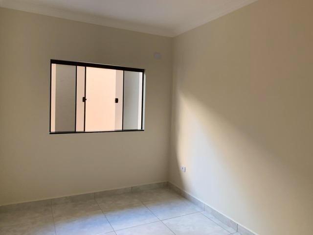 Casa nova em Itapuã (Oportunidade de parcelamento) - Foto 11