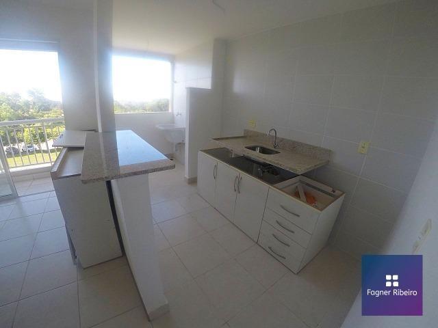 Apartamento 2Quartos Suíte Cond. Happy Days em Morada de laranjeiras - Foto 2