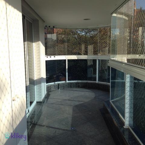 Apartamento para alugar com 5 dormitórios em Indianópolis, São paulo cod:12790 - Foto 12