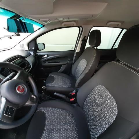 Fiat Uno Evolution 1.4 2016 - Foto 4
