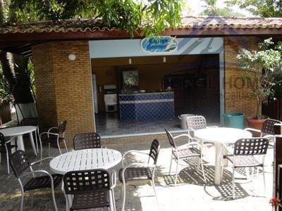 Apartamento para Venda em Vera Cruz, Gamboa, 1 dormitório, 1 suíte, 2 banheiros, 3 vagas - Foto 7