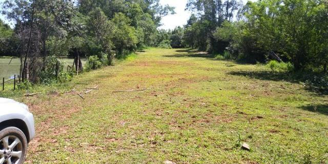 Terreno Exclusivo no Berto Círio, Nova Santa Rita