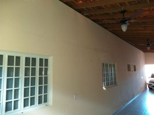 ROM/casa solta zona sudeste porcelanato 3quartos 3vagas aceita proposta - Foto 2