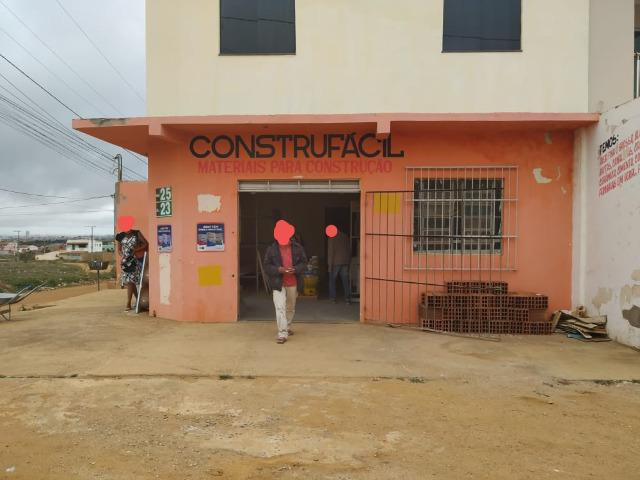Passo Ponto Comercial de Material de Construção - Foto 6