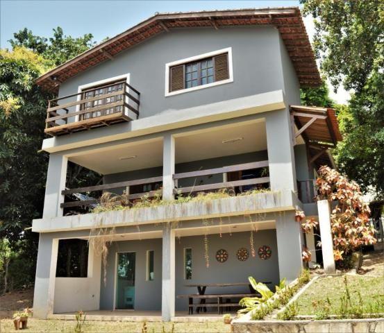 Casa de condomínio para alugar com 3 dormitórios em Novo, Carpina cod:AL49XW - Foto 13