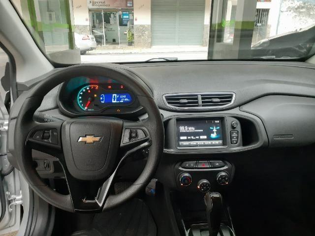 GM Prisma LT 1.4 aut flex - Foto 8