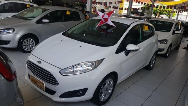 New Fiesta 1.5 2014 - Foto 2
