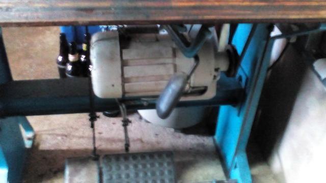 Maquina de dobrar palmilha - Foto 4