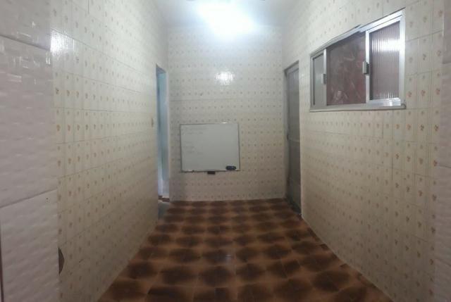 Maravilhosa casa linear em Nilópolis na Rua Ernesto Cardoso, aceita carta de crédito - Foto 11