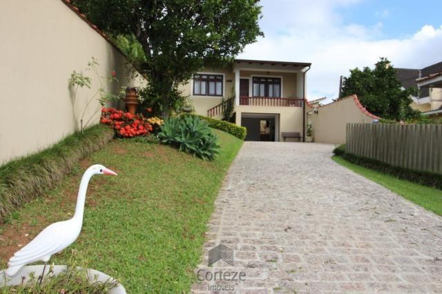 Casa com terreno 3 quartos sendo 1 suíte no Mercês - Foto 3