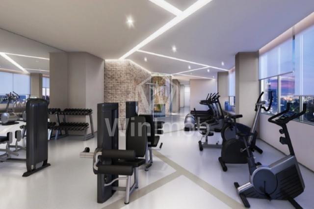 Medplex eixo norte office | sala comercial de 34m² no bairro cristo redentor - Foto 6