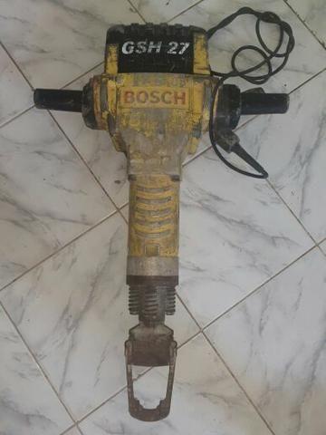 Martelo Demolidor Bosch 11304