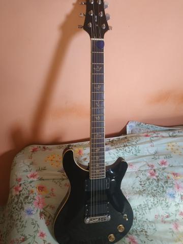 Guitarra Tagima PR-200 estilo PRS