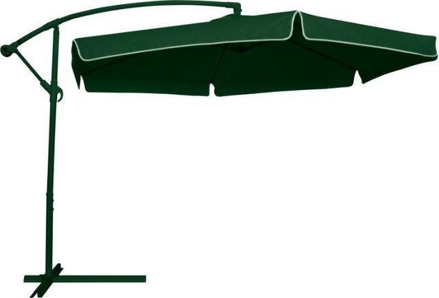 Ombrellone Suspenso 3,00M Bel Fix - Foto 3