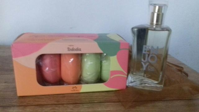 Perfume e sabonete natura - Foto 3