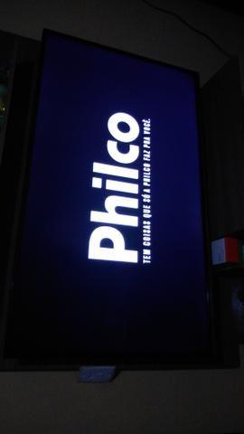 Smart tv 4k philco 50pol - Foto 2