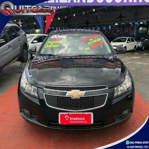 Chevrolet Cruze LT 1.8 Sedam Aut. 2012 - Foto 5